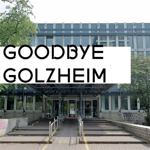 Goodbye Golzheim