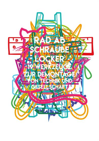 Exhibition rad ab - poster